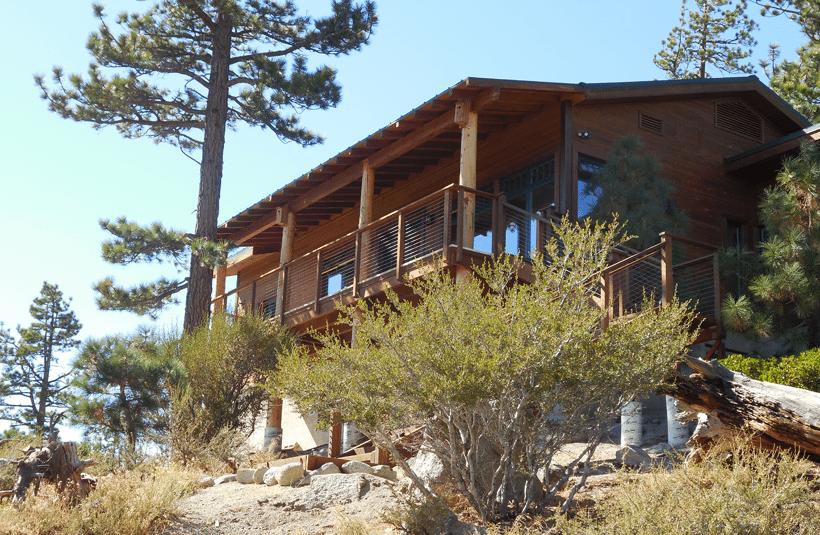 Off-Grid-Alpine-Home